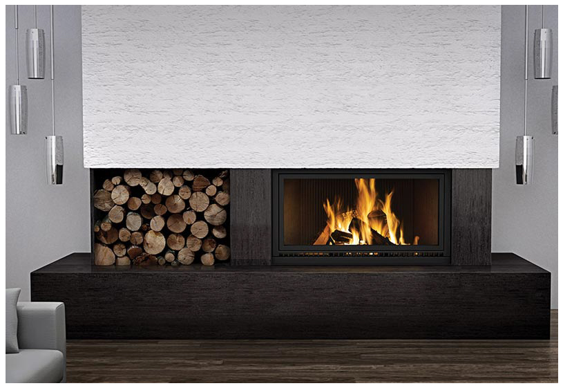 biltmore brick majestic products monessen liner wood w radiant herringbone burning fireplace