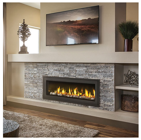 Regardless Of The Design Or Style Your Home Napoleon Has A Gas Fireplace Suitable For Every Lifestyle From Sleek Linear Verticals To Traditional