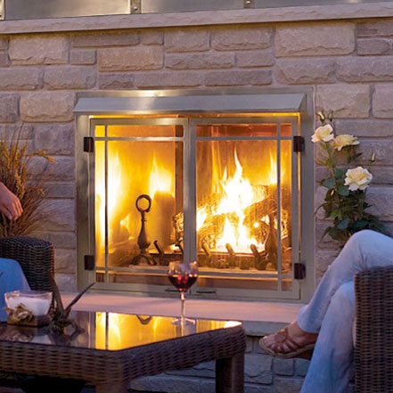 Grills & Outdoor Hearth Image